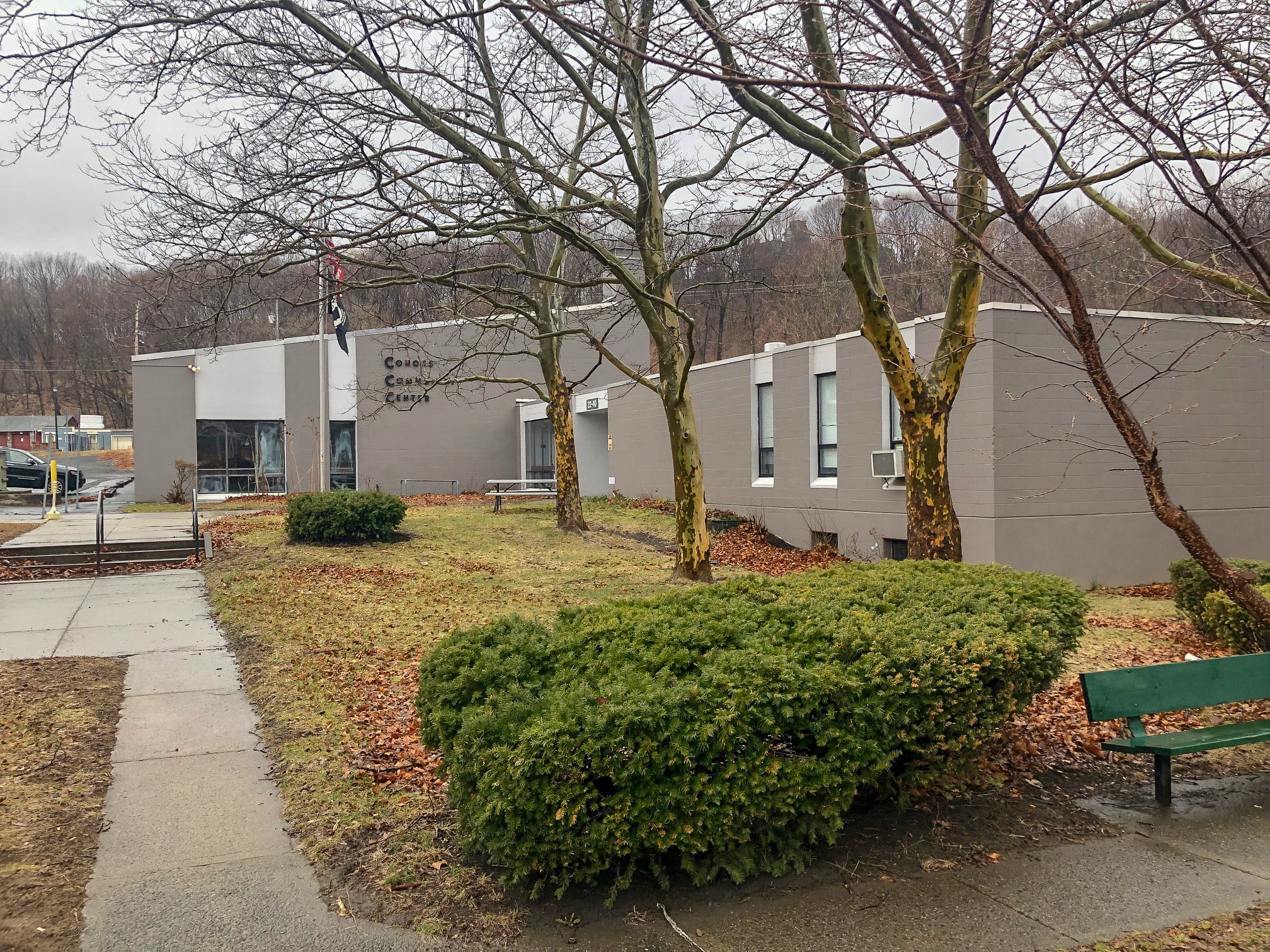 Community Center For Sale at 0 Cayuga Street, Cohoes NY 12047