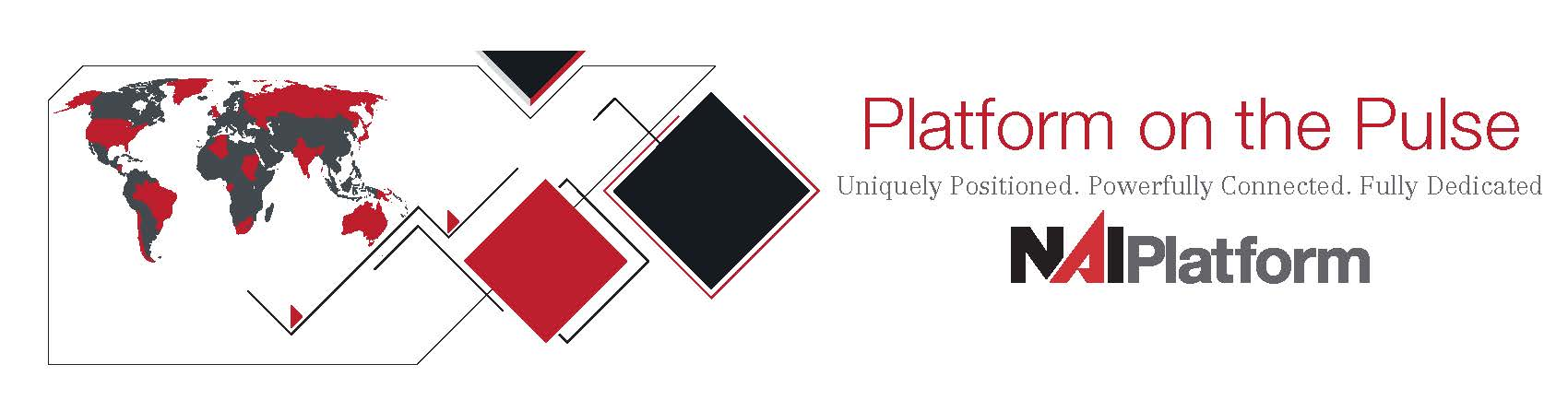 Platform On The Pulse